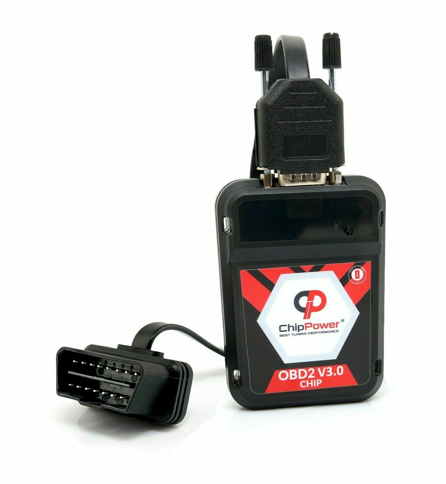 Centralina Aggiuntiva ChipPower CR1 per Tipo 1.6 D 120 CV Chip Diesel Box 356